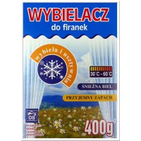 WYBIELACZ do Firan Firanek - 400g HIT!